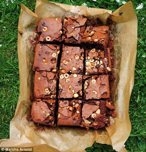 Mony Don's Brownies